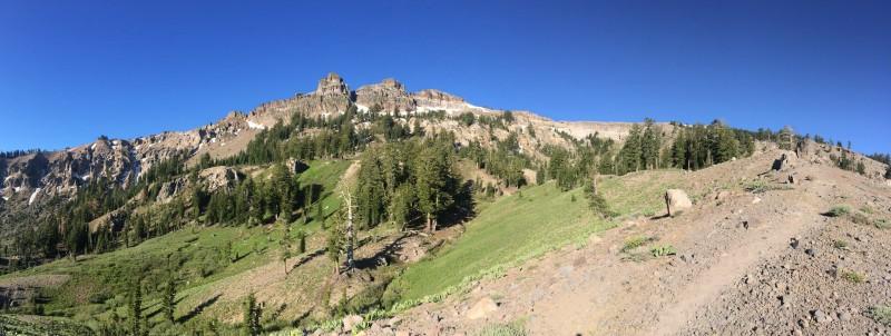 Castle-Peak-100k-Training